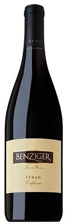 Benziger Family Winery Syrah